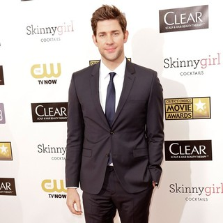 John Krasinski in 18th Annual Critics' Choice Movie Awards