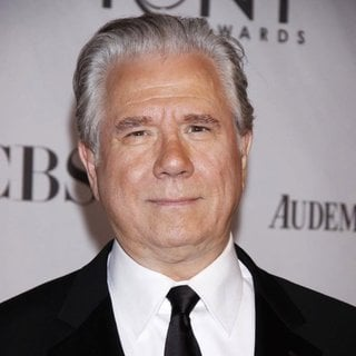John Larroquette in The 65th Annual Tony Awards - Arrivals