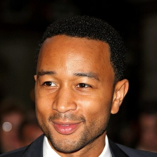 John Legend in GQ Men of The Year Awards 2011 - Arrivals