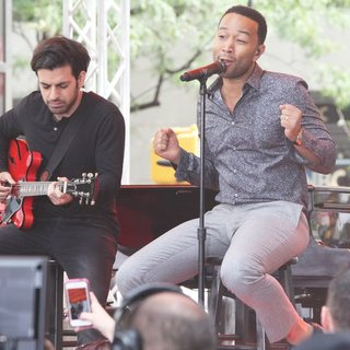 John Legend Performing Live on NBC's Today Show - john-legend-performing-live-the-today-show-02