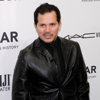 John Leguizamo in The amfAR Gala 2013