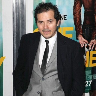 John Leguizamo in The One for the Money Premiere