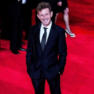 John Logan in World Premiere of Skyfall - Arrivals