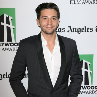 John Magaro in 16th Annual Hollywood Film Awards Gala