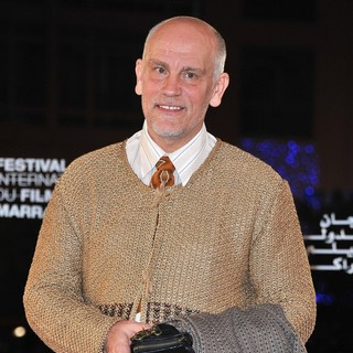 John Malkovich in The 10th International Marrakech Film Festival - A Tribute to French Cinema - Arrivals