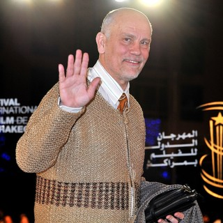The 10th International Marrakech Film Festival - A Tribute to French Cinema - Arrivals