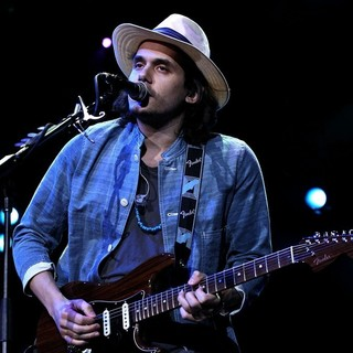 John Mayer in 2011 Tiger Jam at Mandalay Bay Events Center - Performance