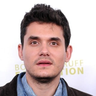 John Mayer in 6th Annual Stand Up for Heroes - Arrivals