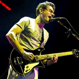 John Mayer - John Mayer Performs as Part of Born and Raised World Tour