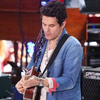 John Mayer Performs Live on The Today Show - john-mayer-performs-live-on-the-today-show-15