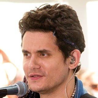 John Mayer - John Mayer Performs Live on The Today Show