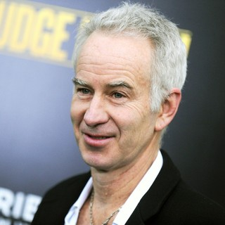John McEnroe in Grudge Match New York Screening - Red Carpet Arrivals