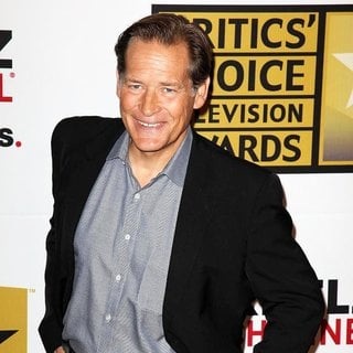 James Remar in The 2011 Critics Choice Television Awards Luncheon - Red Carpet