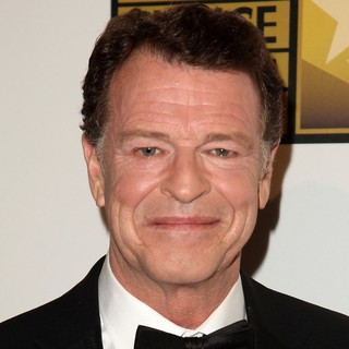 John Noble in 2012 Critics' Choice TV Awards - Arrivals