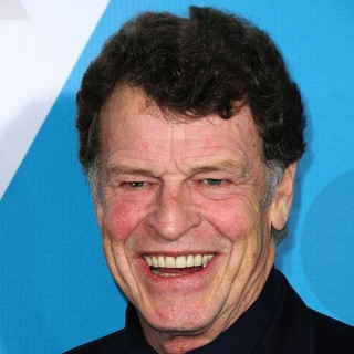 John Noble in 2012 Fox Upfront Presentation - Arrivals
