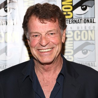 John Noble in San Diego Comic-Con 2012 - Fringe - Press Room