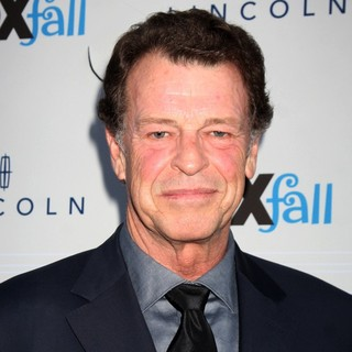 John Noble in FOX's 2010 Fall Eco-Casino Party