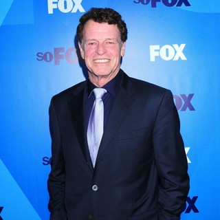 John Noble in FOX Upfront Presentation - Arrivals