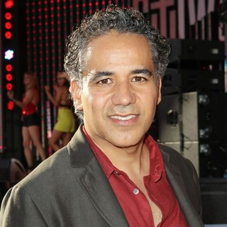 John Ortiz in Los Angeles Premiere of Fast and Furious 6