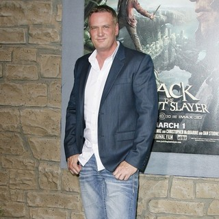 John Ottman in Premiere of Jack the Giant Slayer