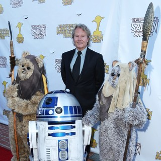 John Savage in The Academy of Science Fiction, Fantasy and Horror Films' 2013 Saturn Awards - Arrivals