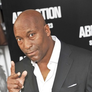 John Singleton in The Premiere of Abduction - Arrivals