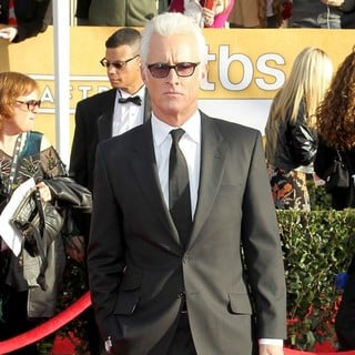 John Slattery in 19th Annual Screen Actors Guild Awards - Arrivals