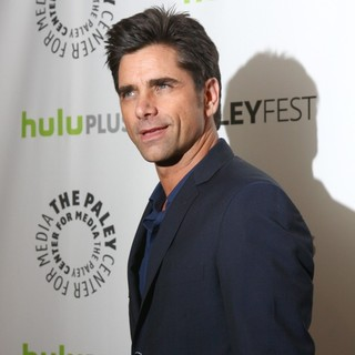 John Stamos in 30th Annual PaleyFest - The New Normal - john-stamos-30th-annual-paleyfest-03