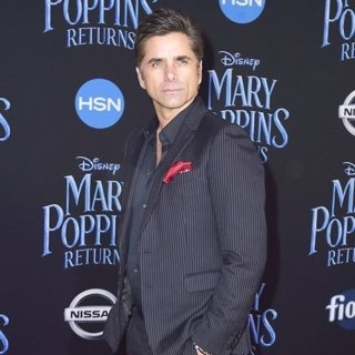 John Stamos in Mary Poppins Returns Premiere - Arrivals