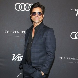 John Stamos in Variety's Power of Women: Los Angeles