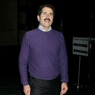 John Stossel in Screening of Silver Linings Playbook - Arrivals