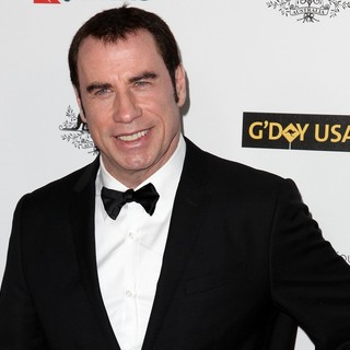 John Travolta in 9th Annual G'Day USA Gala - Arrivals