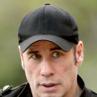 John Travolta in John Travolta Leaves Barneys New York