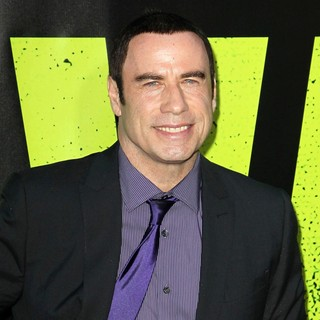 John Travolta in The Premiere of Savages - john-travolta-premiere-savages-01