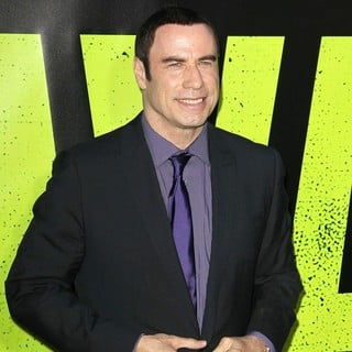 John Travolta in The Premiere of Savages - john-travolta-premiere-savages-02