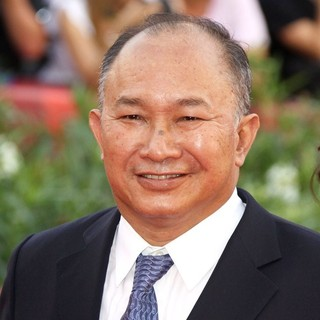 John Woo in 68th Venice Film Festival - Day 1 - The Ides of March - Red Carpet