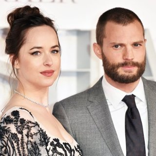 The UK Premiere of Fifty Shades Darker - Arrivals
