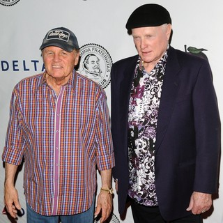 Bruce Johnston, Mike Love, The Beach Boys in The Friars Club Roast of Jack Black
