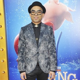 Jojo Villanueva-Los Angeles Premiere of Sing - Arrivals