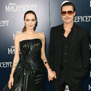 Angelina Jolie - World Premiere of Disney's Maleficent