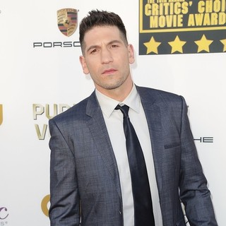 Jon Bernthal in The 19th Annual Critics' Choice Awards