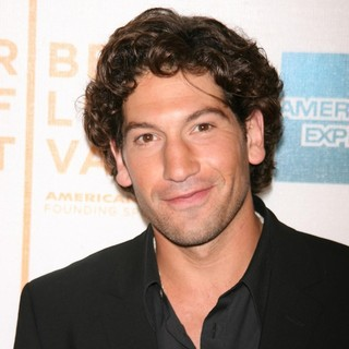 Jon Bernthal in 2007 Tribeca Film Festival - The Air I Breathe - jon-bernthal-2007-tribeca-film-festival-01