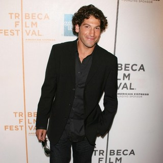 Jon Bernthal in 2007 Tribeca Film Festival - The Air I Breathe - jon-bernthal-2007-tribeca-film-festival-02