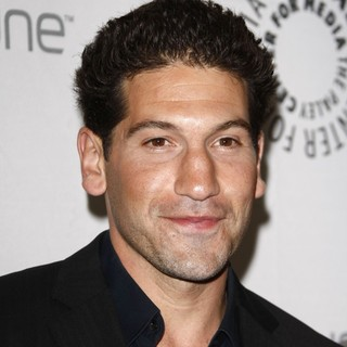 Jon Bernthal in The Walking Dead Paley Festival 2011 Screening - Arrivals