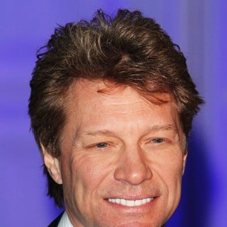 Jon Bon Jovi in Winter Whites Gala Dinner - Arrivals