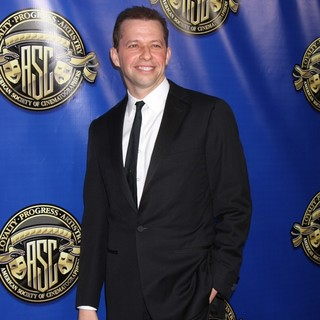 Jon Cryer in The 2012 American Society of Cinematographers Awards