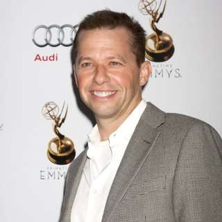 Jon Cryer in 64th Primetime Emmy Awards Performers Nominee Reception