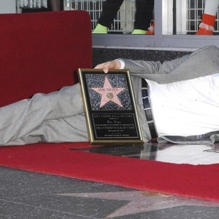 Jon Cryer in Jon Cryer Is Honored with A Hollywood Star