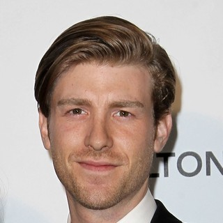 Jon Foster in 21st Annual Elton John AIDS Foundation's Oscar Viewing Party