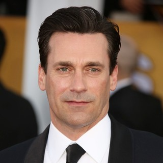 Jon Hamm in 19th Annual Screen Actors Guild Awards - Arrivals
